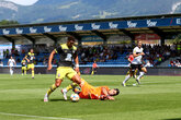 90 in 90: SCR Altach 1-1 Saints
