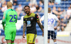 PRESTON, ENGLAND - JULY 20: Danny Ings reacts during the pre-season friendly game between Preston North End and Southampton FC pictured at Deepdale on July 20, 2019 in Preston, England. (Photo by James Bridle - Southampton FC/Southampton FC via Getty Images)