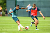 Video: Pre-season continues in Dublin