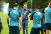Travelling squad for Feyenoord confirmed