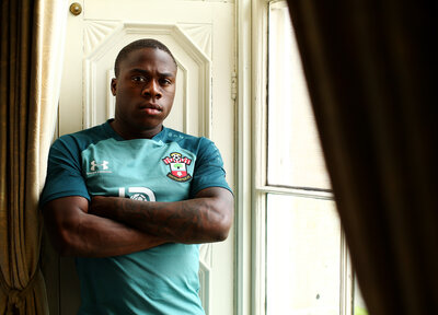 Feature Interview: Michael Obafemi