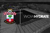WOW HYDRATE becomes new official partner