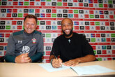 Redmond signs new long-term contract