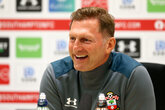 Press conference (part one): Hasenhüttl previews Liverpool clash