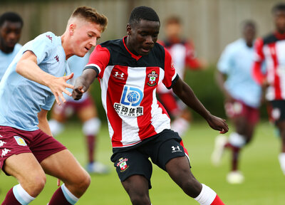 U18 Highlights: Saints 2-3 Aston Villa
