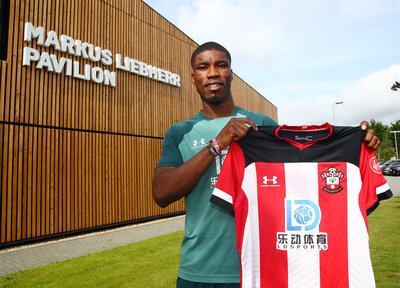 "Danso excited to realise Premier League ""dream"""
