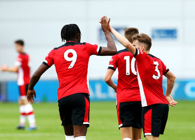 Young Saints discover PL Cup opponents