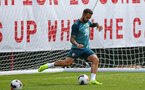 SOUTHAMPTON, ENGLAND - AUGUST 15: Danny Ings during a Southampton FC Training session pictured on August 15, 2019 in Southampton, England. (Photo by James Bridle - Southampton FC/Southampton FC via Getty Images)
