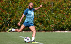 SOUTHAMPTON, ENGLAND - AUGUST 15: Nathan Redmond during a Southampton FC Training session pictured on August 15, 2019 in Southampton, England. (Photo by James Bridle - Southampton FC/Southampton FC via Getty Images)