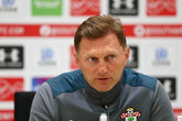 Press conference (part two): Hasenhüttl previews Brighton