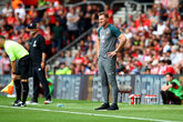 Video: Hasenhüttl on coming close against Liverpool