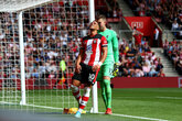 Gallery: Saints 1-2 Liverpool