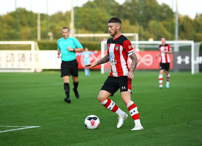Slattery shortlisted for PL2 player of the month