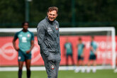 Hasenhüttl confident ahead of United game