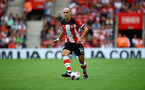 SOUTHAMPTON, ENGLAND - AUGUST 31: Oriol Romeu of Southampton during the Premier League match between Southampton FC and Manchester United at St Mary's Stadium on August 31, 2019 in Southampton, United Kingdom. (Photo by Matt Watson/Southampton FC via Getty Images)