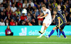 SOUTHAMPTON, ENGLAND - SEPTEMBER 10: Harry Kane of England during the UEFA Euro 2020 qualifier match between England and Kosovo at St. Mary's Stadium on September 10, 2019 in Southampton, England. (Photo by Matt Watson/Southampton FC via Getty Images)