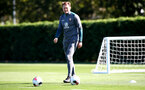 SOUTHAMPTON, ENGLAND - SEPTEMBER 17: Ralph Hasenhuttl during a Southampton FC training session at the Staplewood Campus on September 17, 2019 in Southampton, England. (Photo by Matt Watson/Southampton FC via Getty Images)