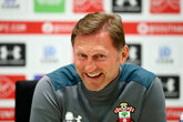 Press conference (part two): Hasenhüttl previews Cherries meeting