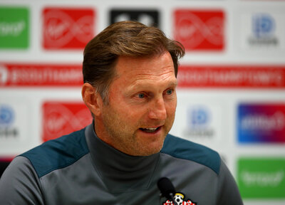 Press conference (part two): Hasenhüttl previews Wolves