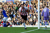 Lambert: Goal against Pompey one of my best
