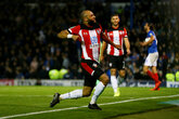 Gallery: Portsmouth 0-4 Saints