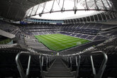 New date for Tottenham trip