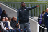 Jaïdi: We didn't take our chances
