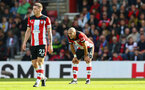 Oriol Romeu during Premier League between Southampton FC and Chelsea at St Mary's Stadium, Southampton 6th October 2019 (pic by Isabelle Field)