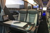 Travel in style to Arsenal