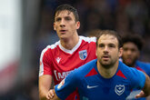 Loan Watch: Jones and O'Connor frustrate Pompey