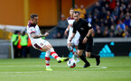 WOLVERHAMPTON, ENGLAND - OCTOBER 19: Danny Ings of Southampton during the Premier League match between Wolverhampton Wanderers and Southampton FC at Molineux on October 19, 2019 in Wolverhampton, United Kingdom. (Photo by Matt Watson/Southampton FC via Getty Images)