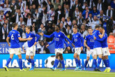 Tactical Watch: Leicester