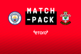 Match Pack: Man City vs Saints