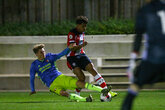 U23 Report: Saints 1-2 Feyenoord