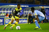Highlights: Coventry 3-2 Saints