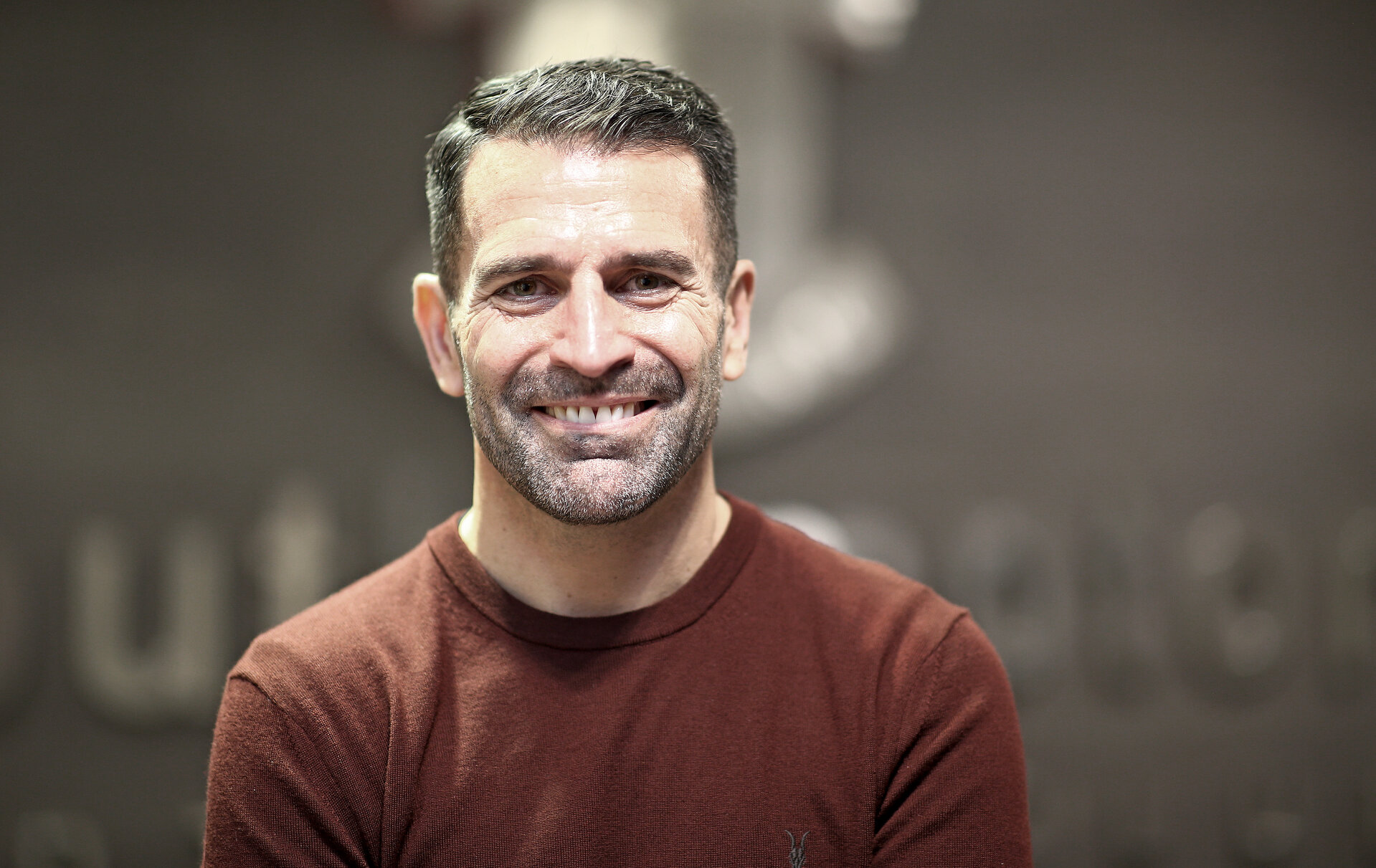 SOUTHAMPTON, ENGLAND - NOVEMBER 06, Franny Benali pictured for the Saints match day magazine at the Staplewood Campus on November 06, 2019 in Southampton, England. (Photo by Matt Watson/Southampton FC via Getty Images)