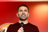 Benali recognised in New Year Honours list