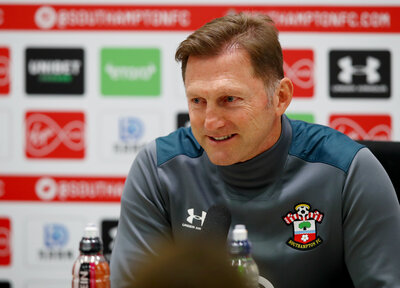 Video: Hasenhütt's pre-Arsenal press conference (part two)