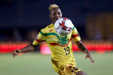 Djenepo up for 2019 African Youth Player of the Year