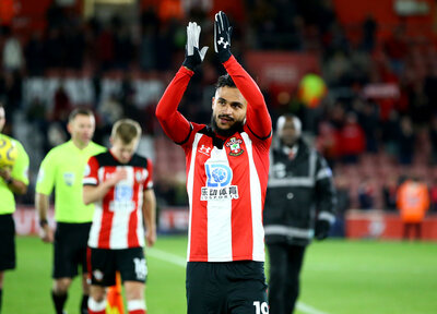 Boufal still being assessed