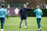Hasenhüttl: A chance to measure our development
