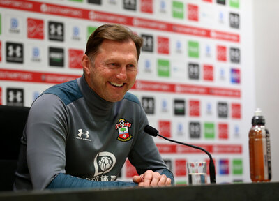 Press: Hasenhüttl's previews West Ham