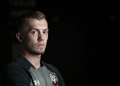 Feature Interview: James Ward-Prowse