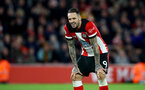 SOUTHAMPTON, ENGLAND - DECEMBER 28: Danny Ings of Southampton during the Premier League match between Southampton FC and Crystal Palace at St Mary's Stadium on December 28, 2019 in Southampton, United Kingdom. (Photo by Matt Watson/Southampton FC via Getty Images)