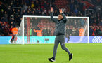 SOUTHAMPTON, ENGLAND - JANUARY 01: Ralph Hasenhuttl after the Premier League match between Southampton FC and Tottenham Hotspur at St Mary's Stadium on January 1, 2020 in Southampton, United Kingdom. (Photo by Isabelle Field/Southampton FC via Getty Images)