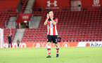 SOUTHAMPTON, ENGLAND - JANUARY 04: Maya Yoshida during the FA Cup, Third Round, match between Southampton FC and Huddersfield Town at St Mary's Stadium on January 4, 2020 in Southampton, United Kingdom. (Photo by Chris Moorhouse/Southampton FC via Getty Images)