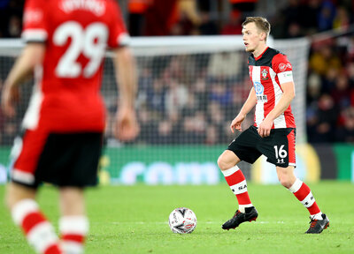 Hasenhüttl: Ward-Prowse a machine