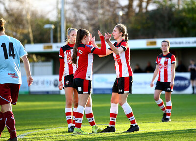 Claim your free Women's FA Cup tickets