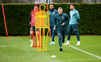SOUTHAMPTON, ENGLAND - JANUARY 16: James Ward-Prowse during a Southampton FC training session at the Staplewood Campus on January 16, 2020 in Southampton, England. (Photo by Matt Watson/Southampton FC via Getty Images)