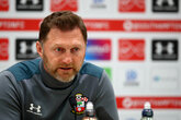 Press Conference (part one): Hasenhüttl previews Liverpool